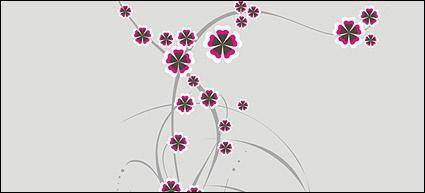 Fashion design patterns Vector-10