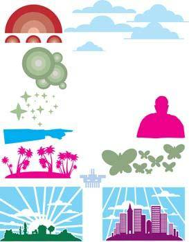 Design Patern Vector 4