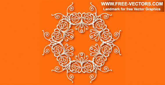 Design elements - Decorative free vector