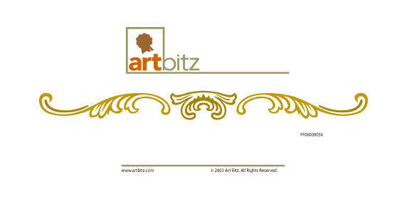 Gold Design elements free vector