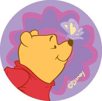 free vector Pooh 11