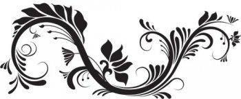 free vector Decorative Ornament Vector, adobe illustrator ornamanet, ornament ai vector