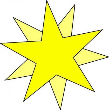 Stern clip art