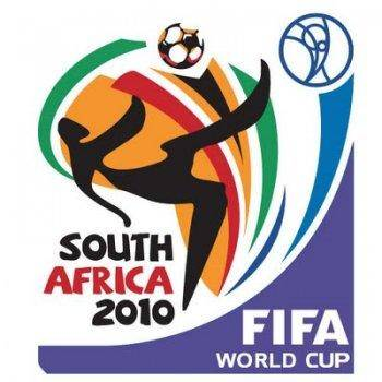 2010 World Cup Vector logo eps