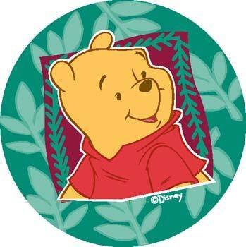 free vector Pooh 49
