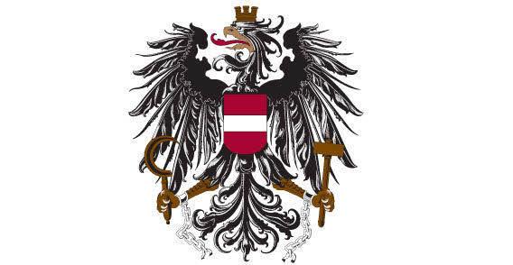 free vector Armories free vector - Latvian flag
