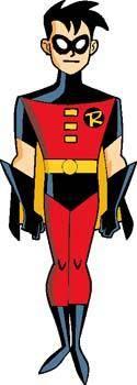 free vector Batman 9