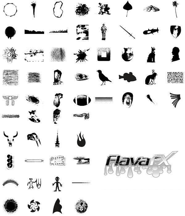 Set 1 from FlavaFX