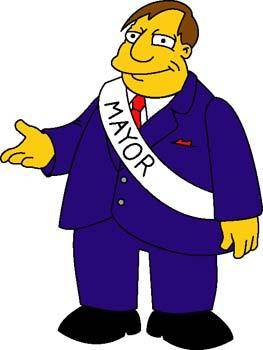 Mayor Quimby 1