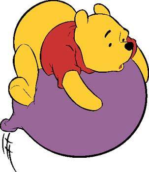 free vector Pooh 58