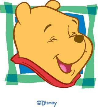free vector Pooh 37