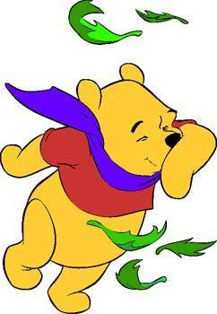 free vector Pooh 55