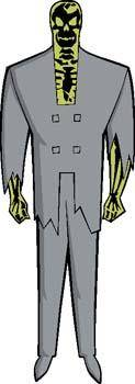 free vector Batmanbey 3