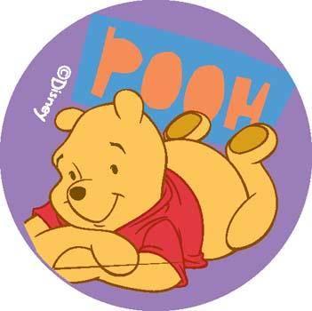 free vector Pooh 14