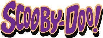 free vector Scooby Doo 15