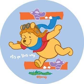 free vector Pooh 51