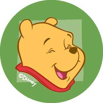 free vector Pooh 25
