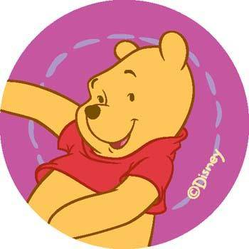 free vector Pooh 7