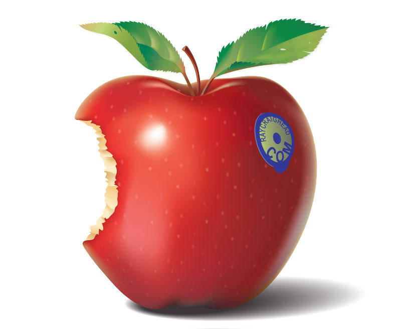 free vector Apple