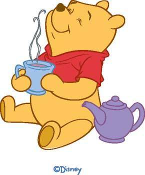 free vector Pooh 16