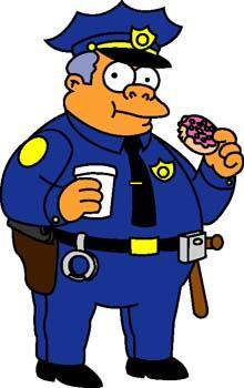 Chief Clancy Wiggum 1
