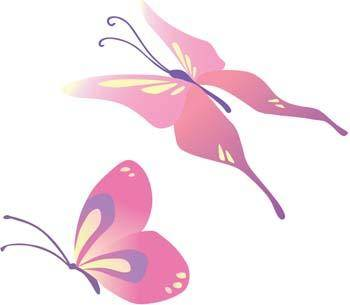 Butterfly Vector 31