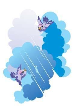 free vector Bird Vector 2