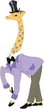 Giraflfe 1