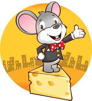 free vector Mouse Vector 40