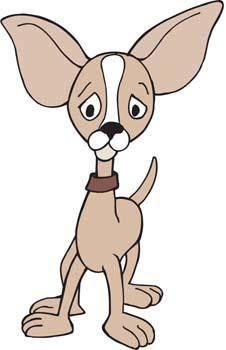 free vector Terrier 17