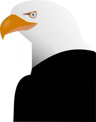 free vector Eagle clip art