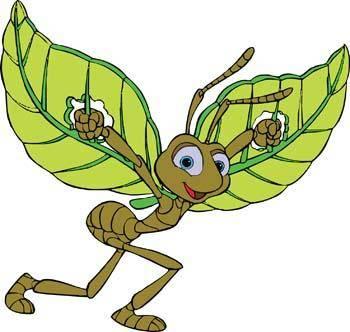 Bee Vector 1