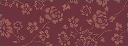 free vector Vector background patterns-3