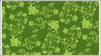 Background pattern vector material