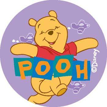 free vector Pooh 10
