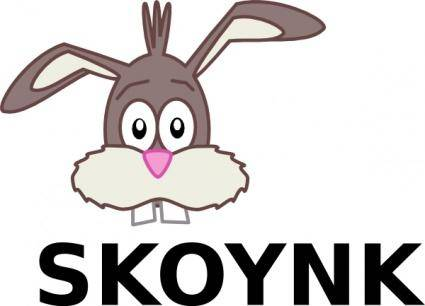 free vector Skoynk clip art