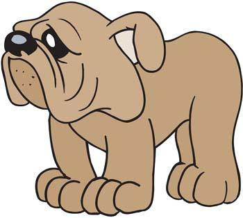 Dog Vector 16