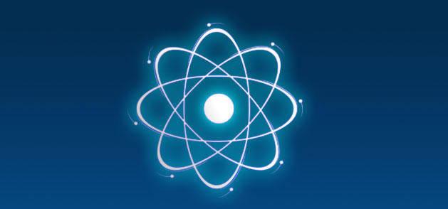 free vector Molecule Atom