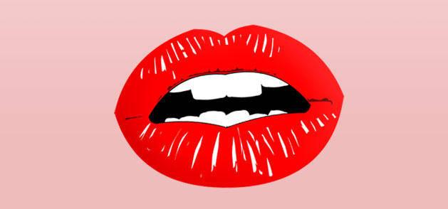 free vector Kiss Lips Kiss Lips Love