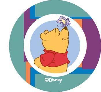 free vector Pooh 13