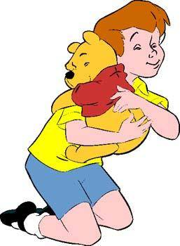 free vector Pooh 54