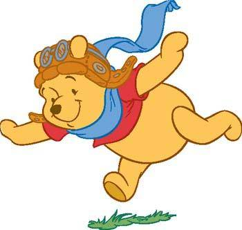 free vector Pooh 9