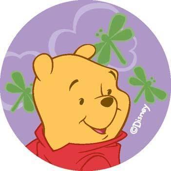 free vector Pooh 15