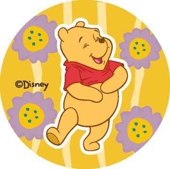 free vector Pooh 24
