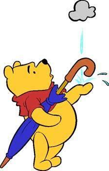 free vector Pooh 57