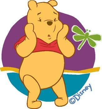 free vector Pooh 40