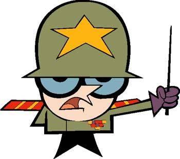 free vector Dexter 5