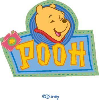 free vector Pooh 29