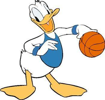 free vector Donald 2