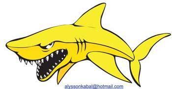 free vector Shark Vector 5